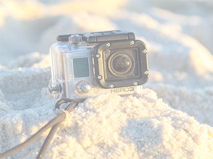 Jak vybrat akční kameru