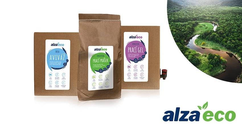 Alza Eco