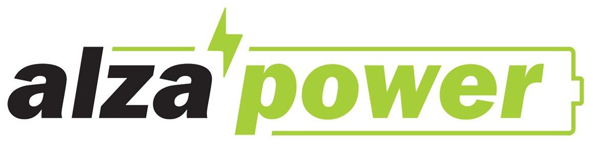 Logo AlzaPower