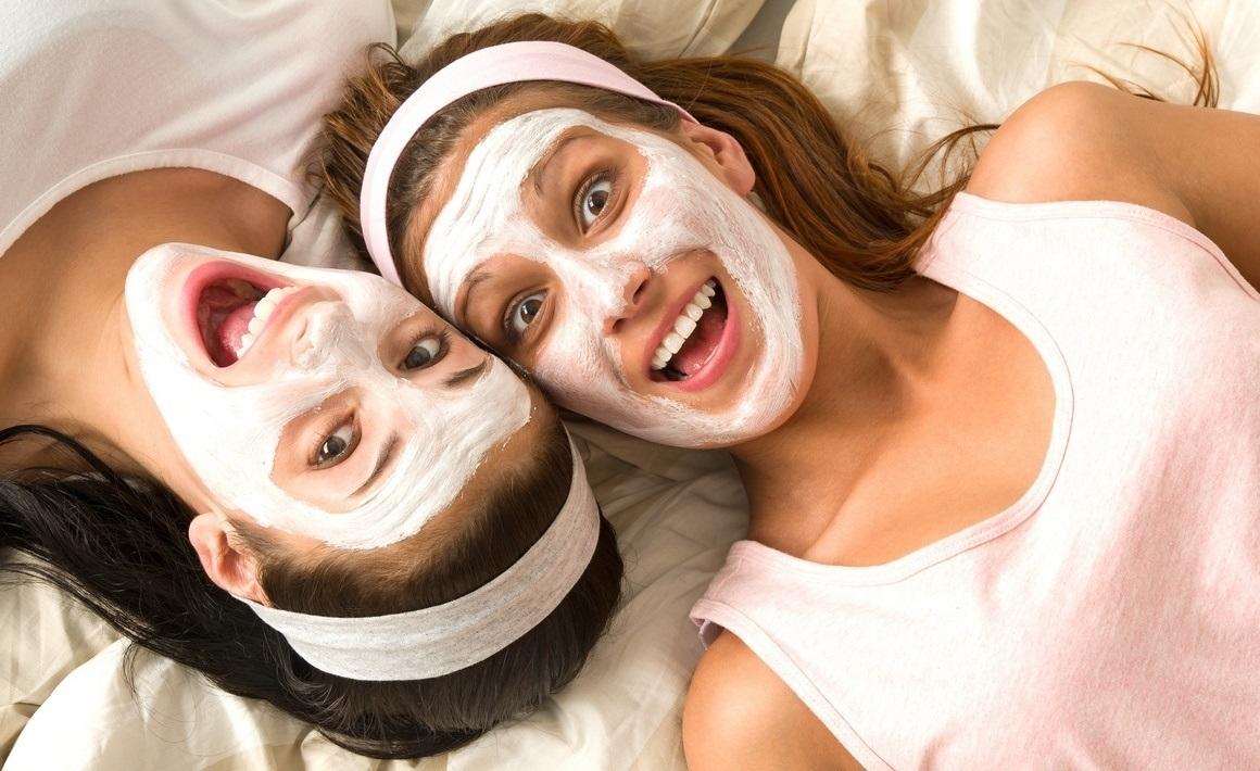 Pleťové masky – kterou si vybrat?