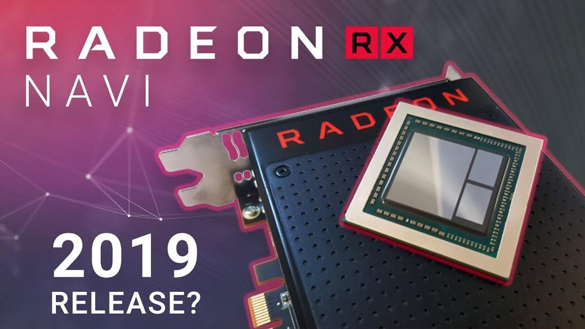AMD Navi