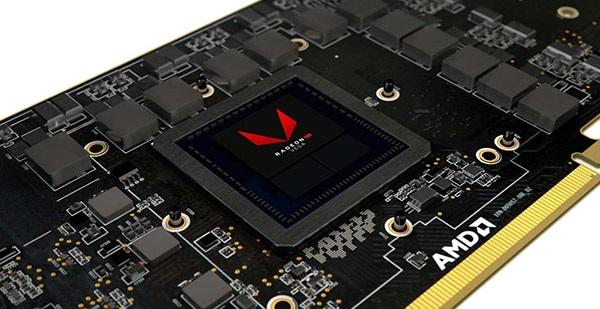 Grafické karty AMD RX Vega 64 a 56
