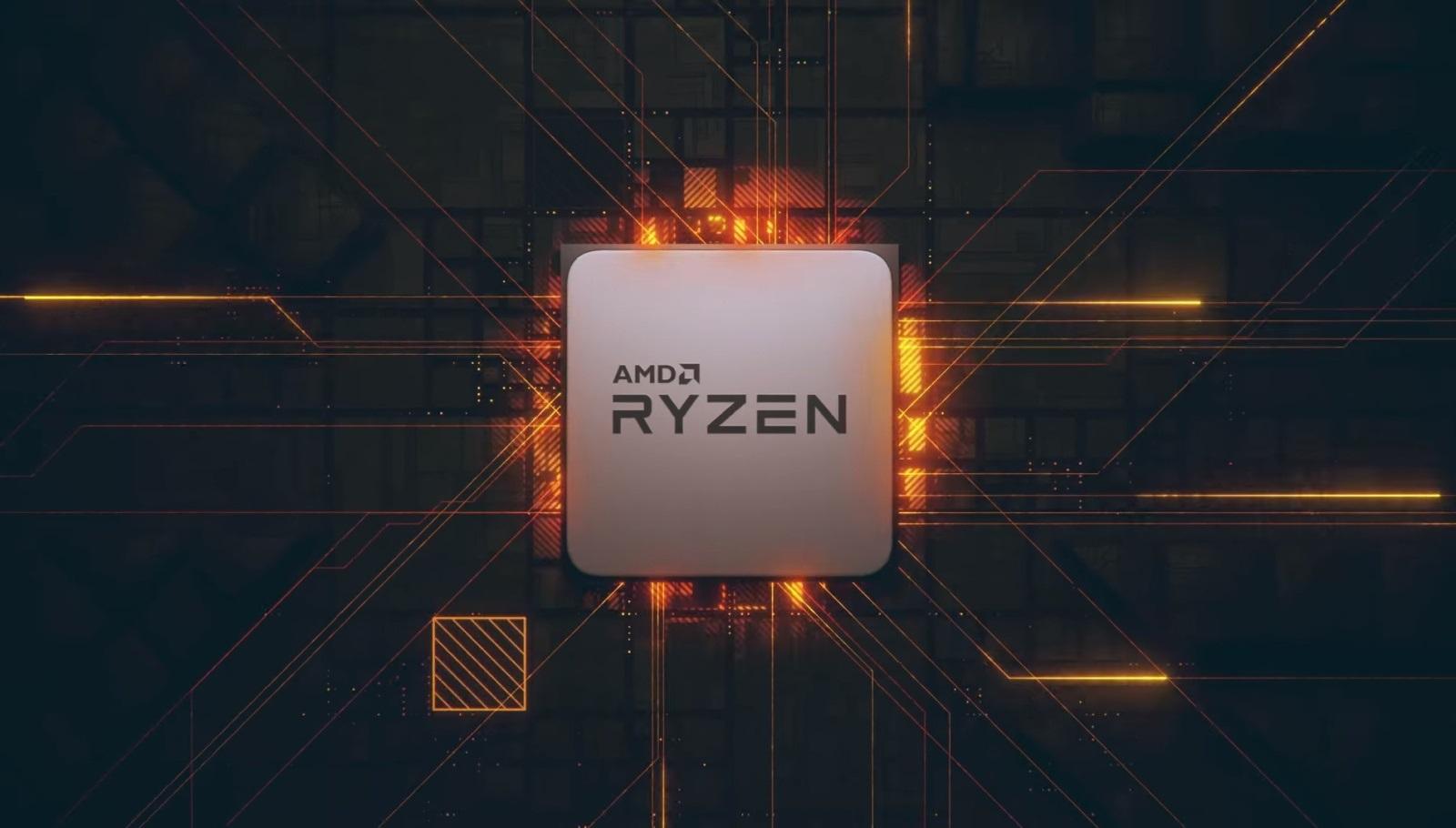 PlayStation 5; screenshot: AMD ryzen