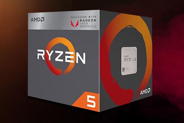 AMD Raven Ridge a Ryzen 2000, proč a jak updatovat BIOS?
