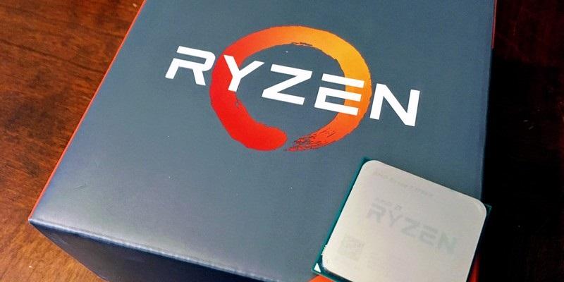 Procesory AMD Ryzen 5 v testech