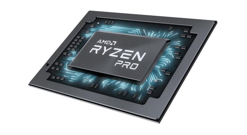 Ryzen 3000 Pro