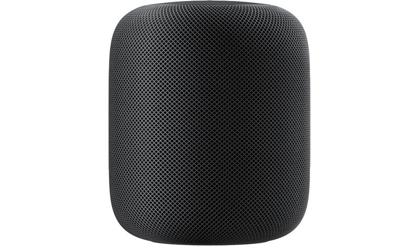 Apple HomePod, umělá inteligence