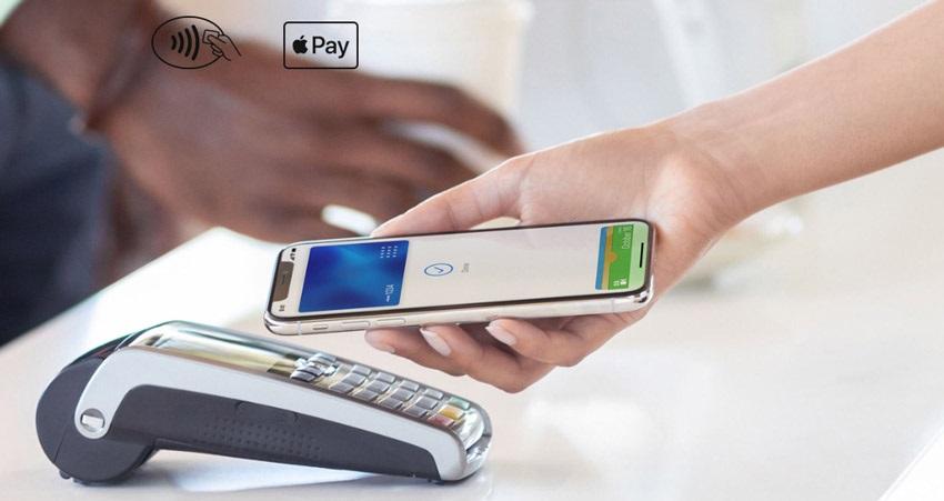 Apple Pay, placení iPhonem