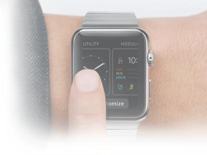 Jak vybrat Apple Watch
