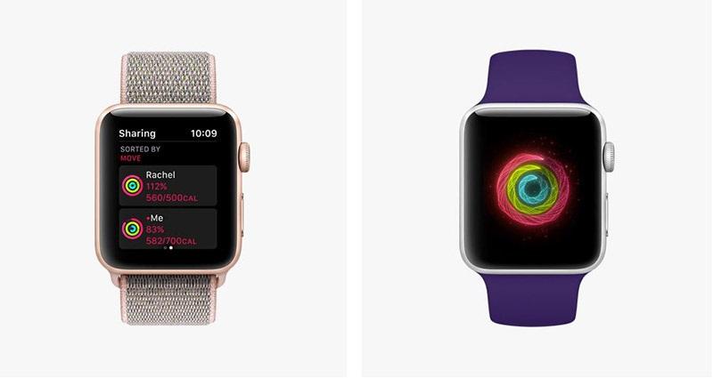 Applw Watch Series 3
