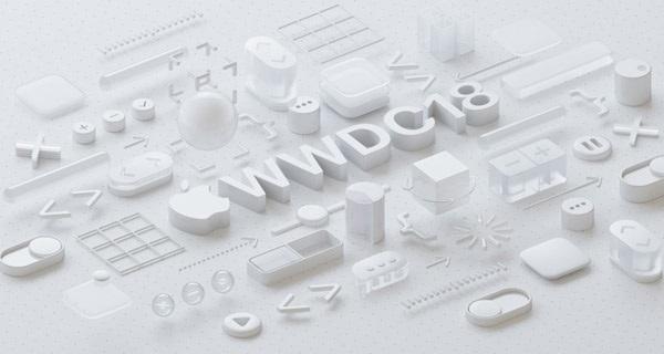 Novinky z Apple WWDC 2018