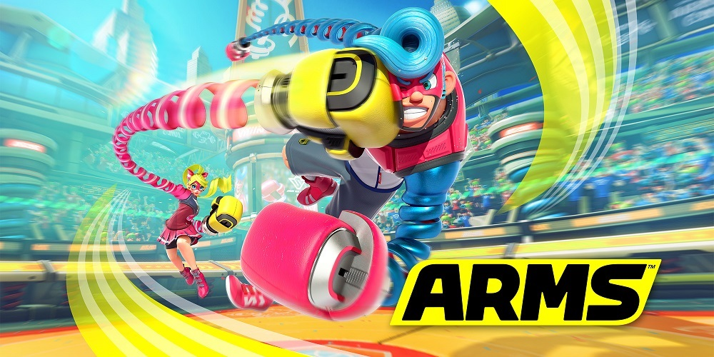 Arms; logo