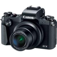 profesionální kompaktní fotoaparát Canon PowerShot G1X Mark III