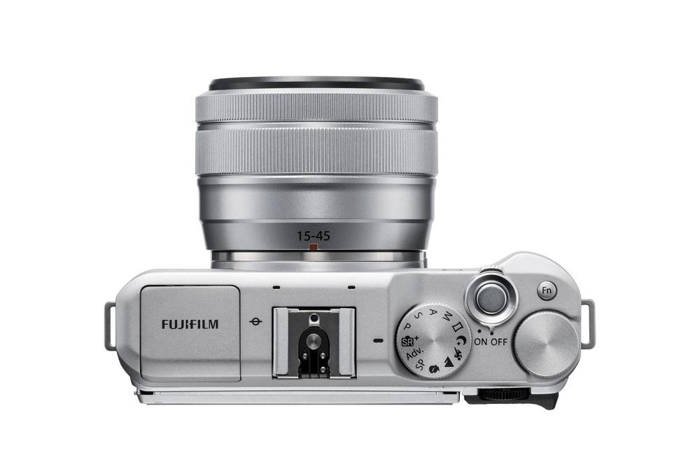 Bezzrcadlovka Fujifilm X-A5