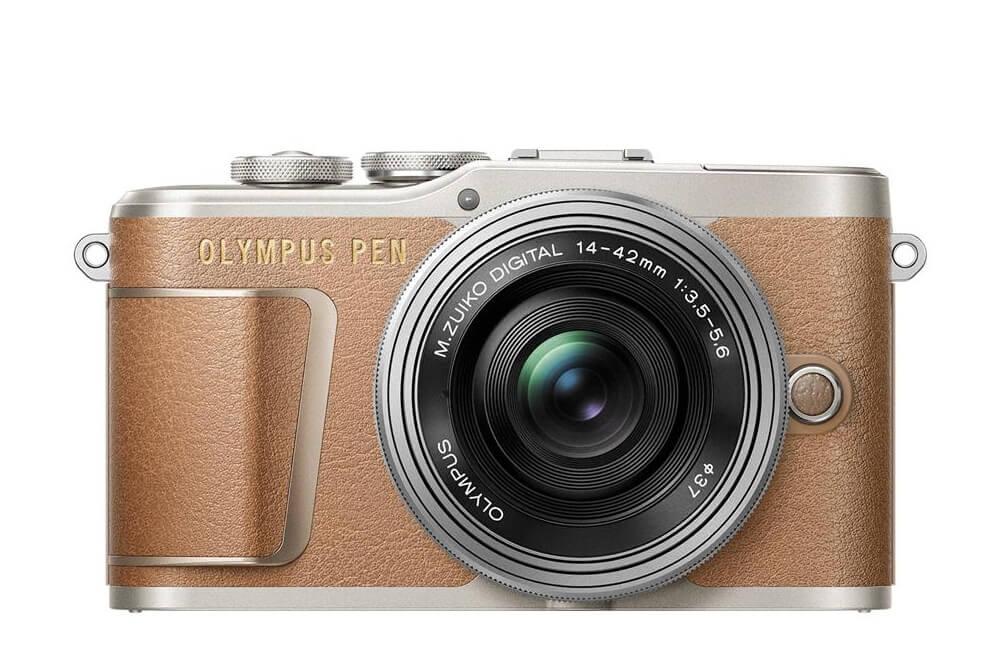 Olympus PEN E-PL9