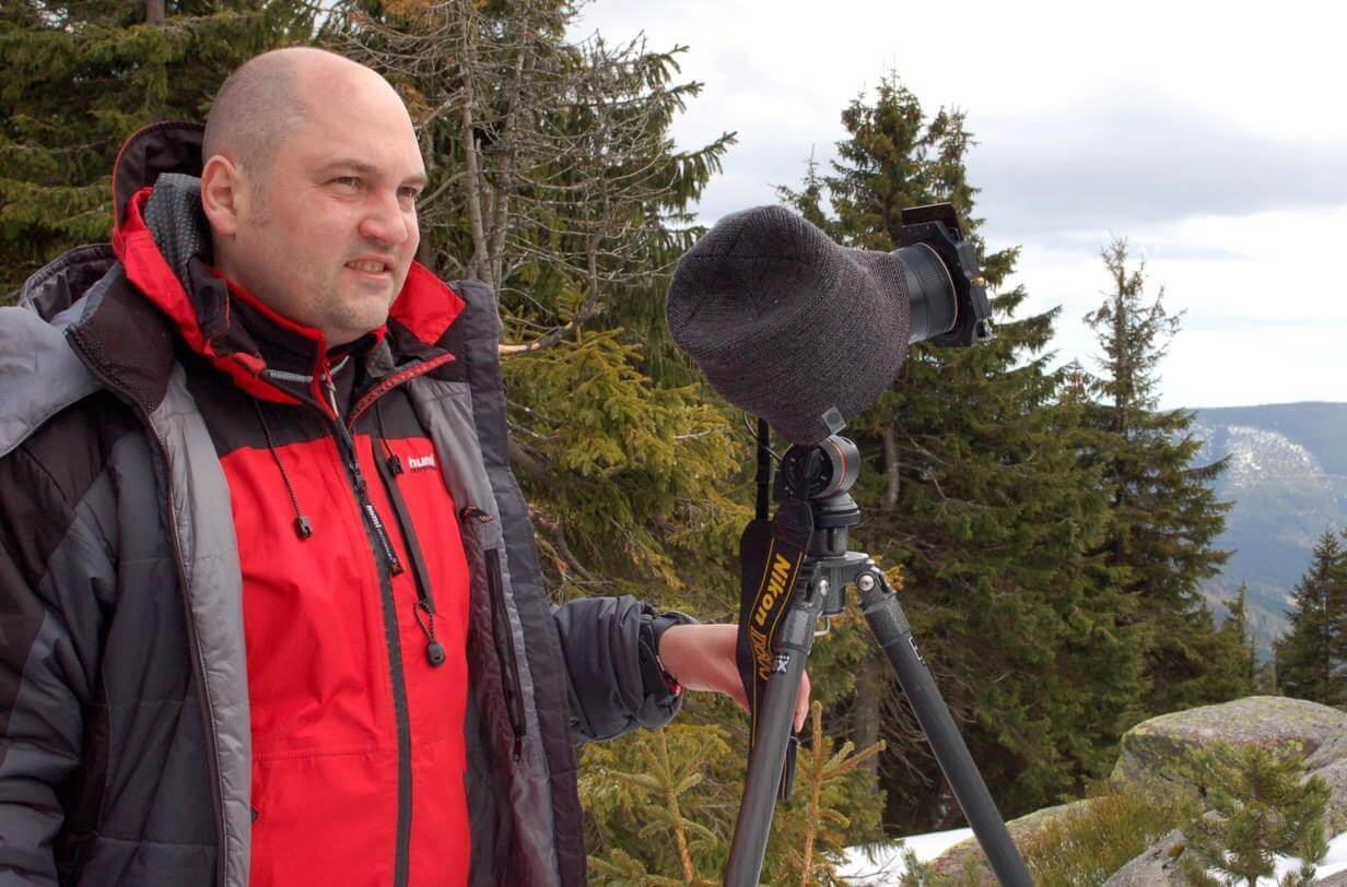 Tomáš Holub fotomagazín rozhovor