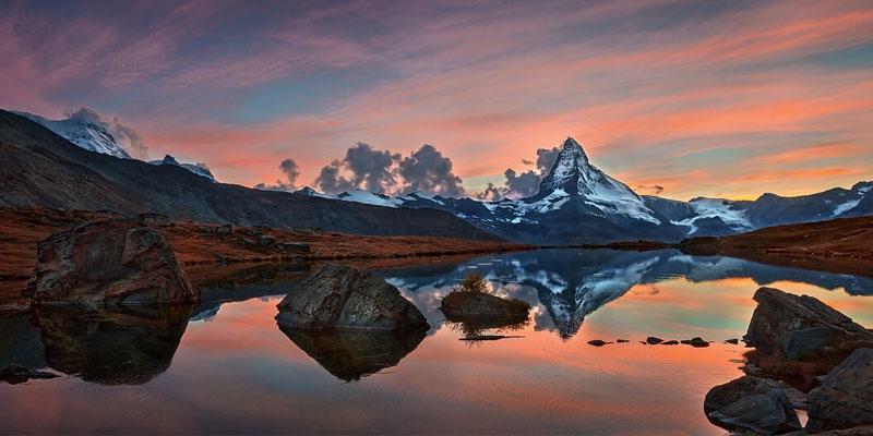 Rozhovor: fotograf Tomáš Holub o své lásce k horám