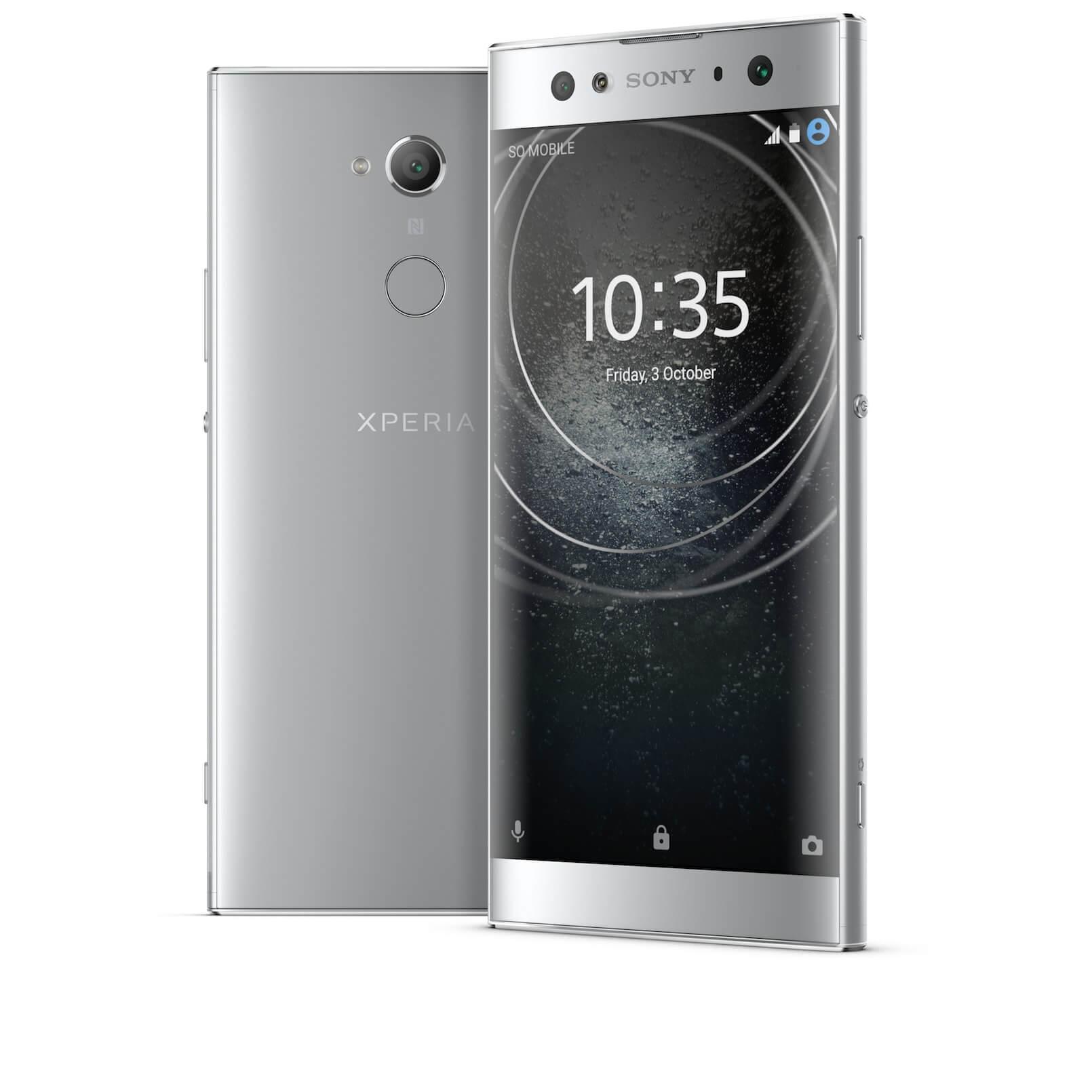 Sony Xperia XA2 Ultra DUAL SIM Silver