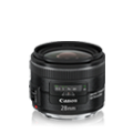 Canon EF 28mm f/2,8 IS USM