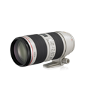 Canon EF 70-200mm f/2,8 L IS II USM Zoom