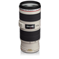 Canon EF 70-200mm f/4,0 L IS USM Zoom