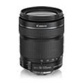 Canon EF-S 18-135mm f/3,4-5,6 IS STM