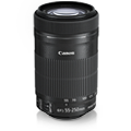 Canon EF-S 55-250mm f/4-5,6 IS STM