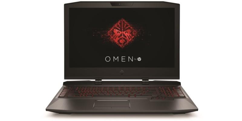 HP Omen X (RECENZE)