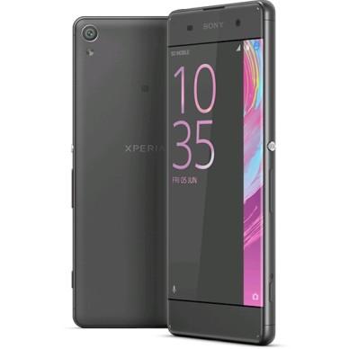 Recenze Sony Xperia XA