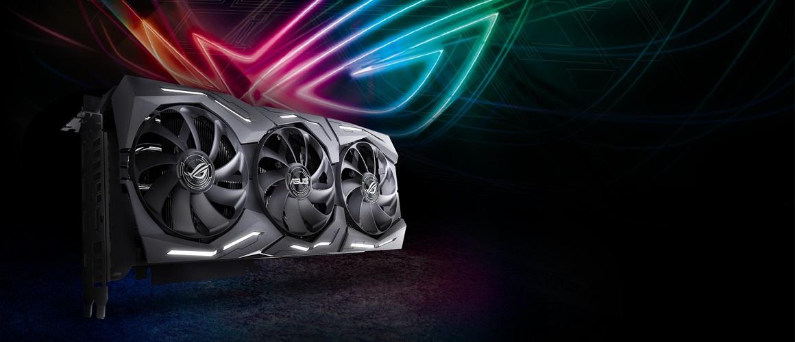 Asus Strix RTX 2080 O8G Gaming recenze a testy