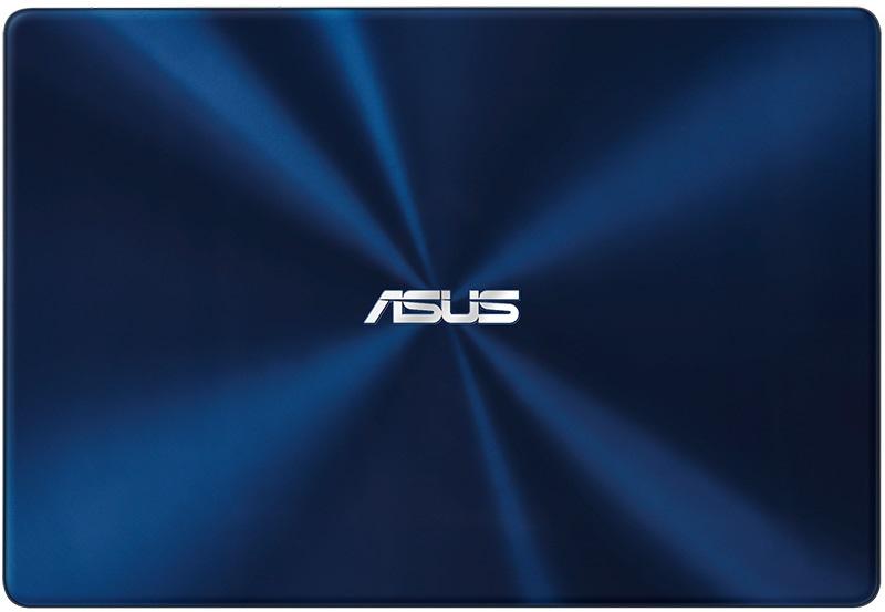 Asus ZenBook 13 zadní strana