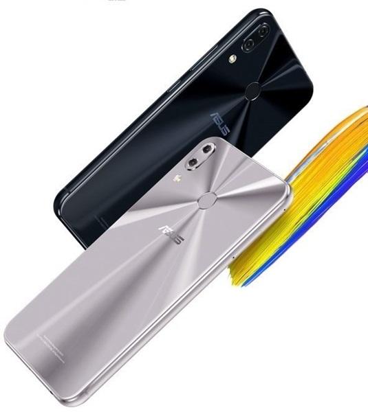 Asus Zenfone 5, barvy