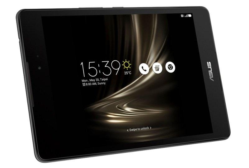 Kompaktní Asus ZenPad 8