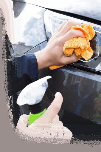 Dárkové balíčky autoskometiky