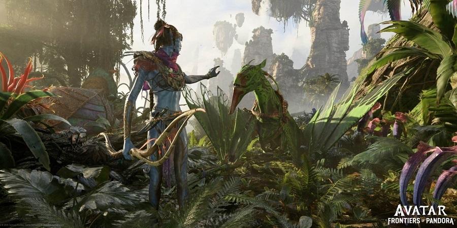 Avatar: Frontiers of Pandora – Slavný filmový trhák ožívá ve videohře (NOVINKA)