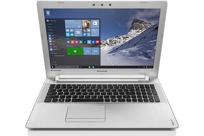 Lenovo IdeaPad 500
