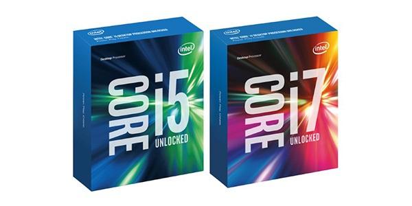 Intel Skylake je vaše cesta za vysněným výkonem