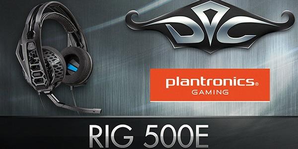 Nabušené headsety Plantronics jsou nachystané právě pro vás