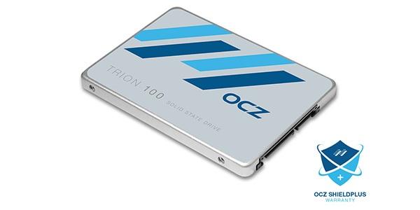 OCZ Trion: levné SSD s optimalizovaným výkonem