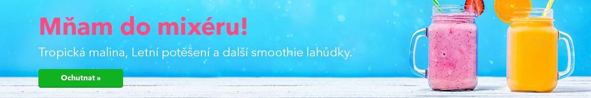 smoothie recepty