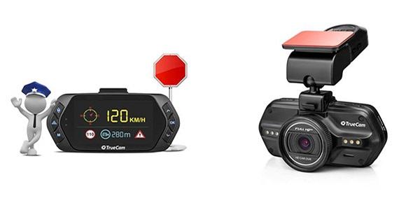 Kamera do auta vám ušetří víc, než čekáte