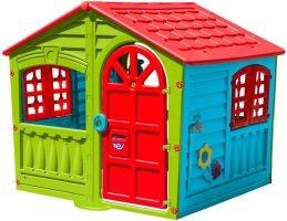 Dětský domeček do bytu