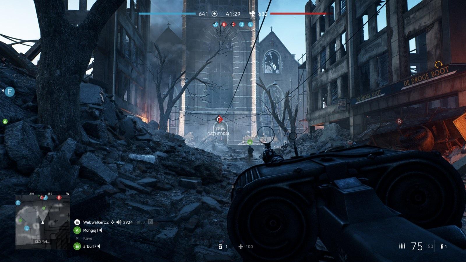 53f35f49e2ccc Battlefield V (NOVINKY a RECENZE) | Alza.cz