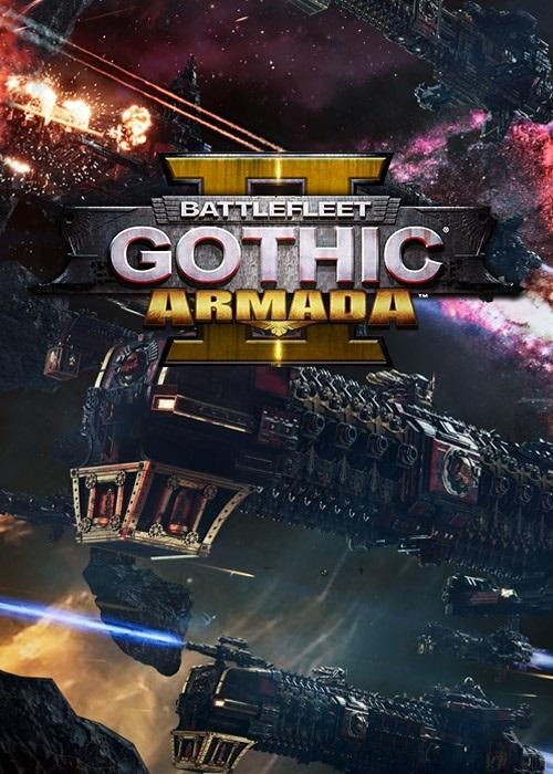 Battlefleet Gothic: Armada II; recenze
