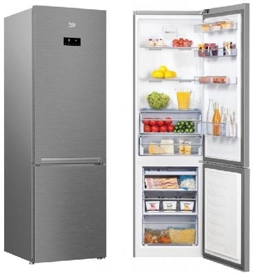 BEKO - chladnička CNA 400 EC0ZW
