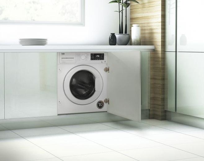 BEKO - vestavná pračka
