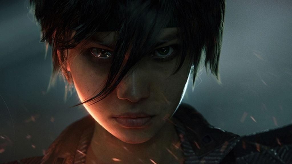 Beyond Good and Evil 2; screenshot: Jade