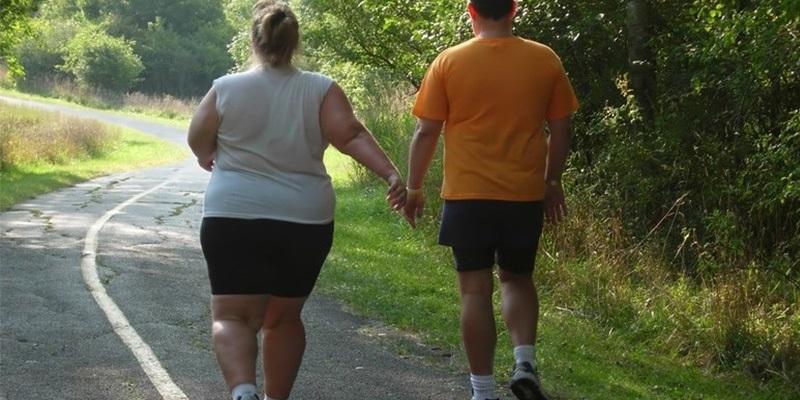 Běžci s nadváhou