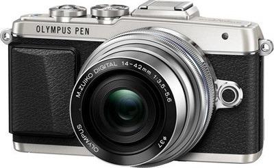 fotoaparáty pro začátečníky bezzrcadlovky