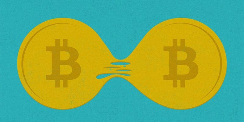 Bitcoin vs. Bitcoin Cash. Jaký je mezi nimi rozdíl?